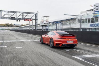 2020 Porsche 911 ( 992 ) Turbo 27
