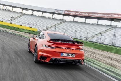 2020 Porsche 911 ( 992 ) Turbo 28