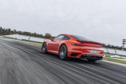 2020 Porsche 911 ( 992 ) Turbo 29