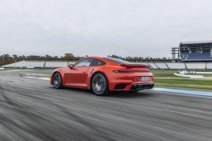 2020 Porsche 911 ( 992 ) Turbo 30