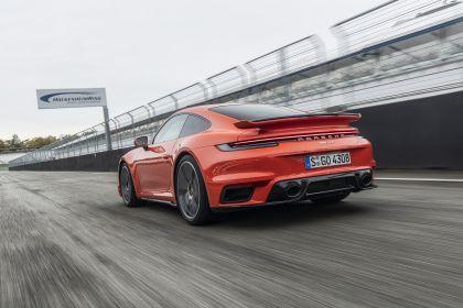 2020 Porsche 911 ( 992 ) Turbo 31