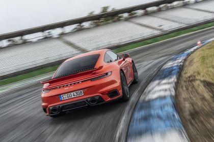 2020 Porsche 911 ( 992 ) Turbo 32