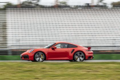 2020 Porsche 911 ( 992 ) Turbo 36
