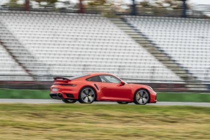 2020 Porsche 911 ( 992 ) Turbo 38