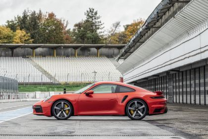 2020 Porsche 911 ( 992 ) Turbo 42
