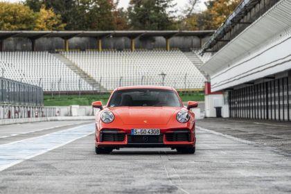 2020 Porsche 911 ( 992 ) Turbo 43