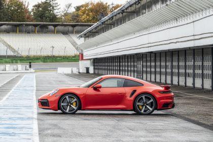 2020 Porsche 911 ( 992 ) Turbo 44