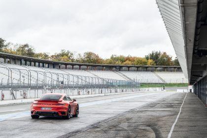 2020 Porsche 911 ( 992 ) Turbo 46