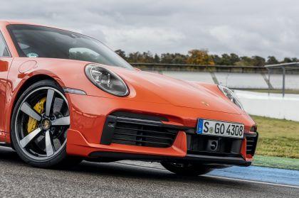 2020 Porsche 911 ( 992 ) Turbo 48