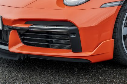 2020 Porsche 911 ( 992 ) Turbo 53