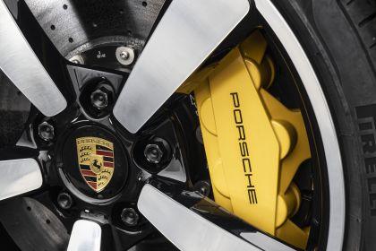 2020 Porsche 911 ( 992 ) Turbo 55