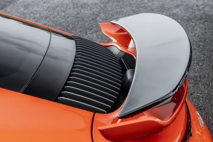 2020 Porsche 911 ( 992 ) Turbo 57