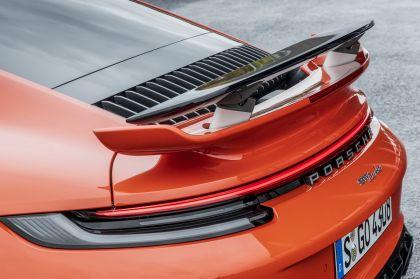 2020 Porsche 911 ( 992 ) Turbo 58