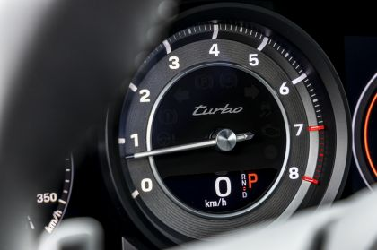 2020 Porsche 911 ( 992 ) Turbo 69