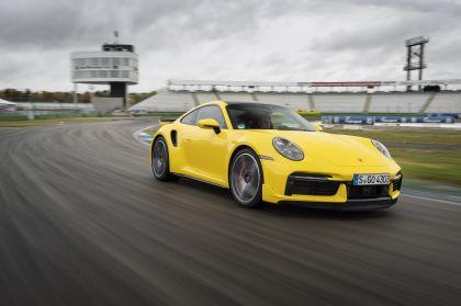2020 Porsche 911 ( 992 ) Turbo 74