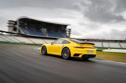 2020 Porsche 911 ( 992 ) Turbo 79
