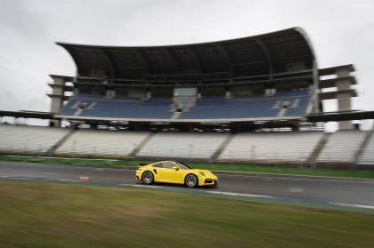 2020 Porsche 911 ( 992 ) Turbo 80