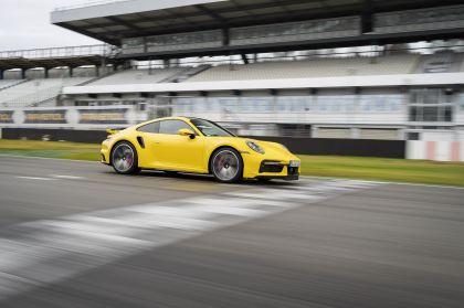 2020 Porsche 911 ( 992 ) Turbo 81