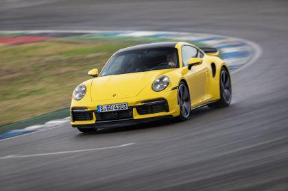 2020 Porsche 911 ( 992 ) Turbo 83