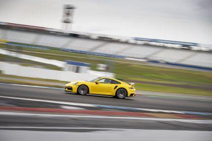 2020 Porsche 911 ( 992 ) Turbo 84