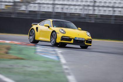 2020 Porsche 911 ( 992 ) Turbo 86