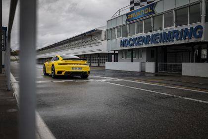 2020 Porsche 911 ( 992 ) Turbo 89
