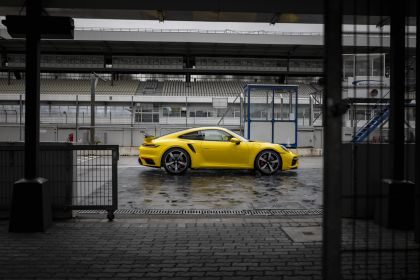 2020 Porsche 911 ( 992 ) Turbo 90