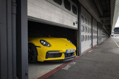 2020 Porsche 911 ( 992 ) Turbo 91
