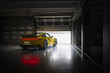 2020 Porsche 911 ( 992 ) Turbo 92