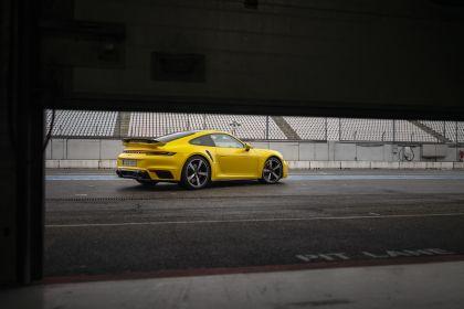 2020 Porsche 911 ( 992 ) Turbo 93
