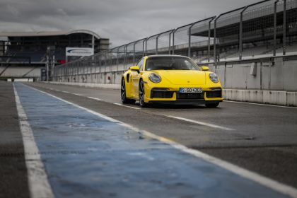 2020 Porsche 911 ( 992 ) Turbo 95