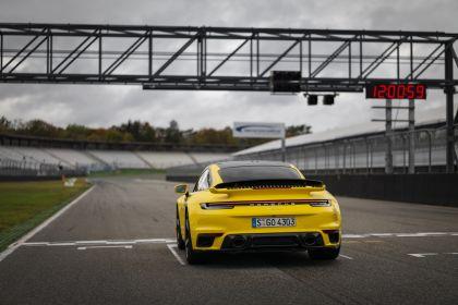 2020 Porsche 911 ( 992 ) Turbo 96