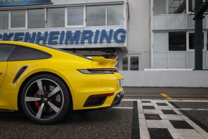 2020 Porsche 911 ( 992 ) Turbo 99