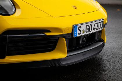 2020 Porsche 911 ( 992 ) Turbo 101
