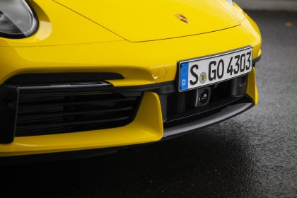 2020 Porsche 911 ( 992 ) Turbo 102