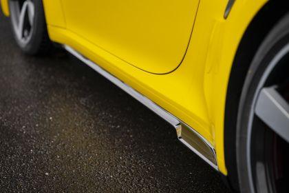 2020 Porsche 911 ( 992 ) Turbo 105