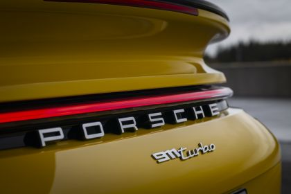 2020 Porsche 911 ( 992 ) Turbo 108