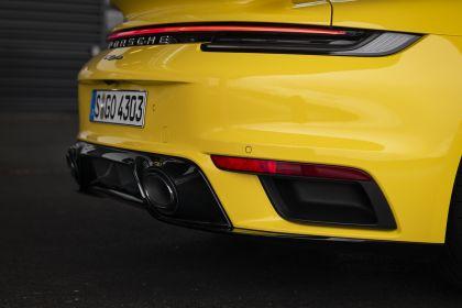 2020 Porsche 911 ( 992 ) Turbo 109