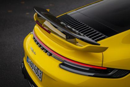2020 Porsche 911 ( 992 ) Turbo 111