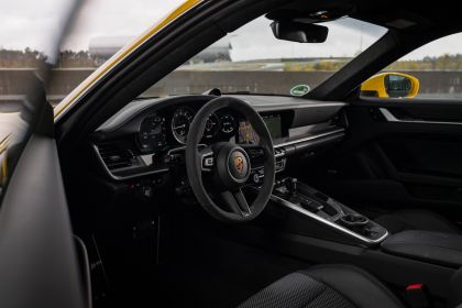 2020 Porsche 911 ( 992 ) Turbo 114