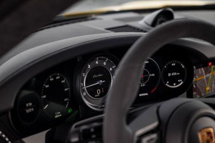 2020 Porsche 911 ( 992 ) Turbo 115