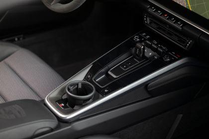 2020 Porsche 911 ( 992 ) Turbo 120