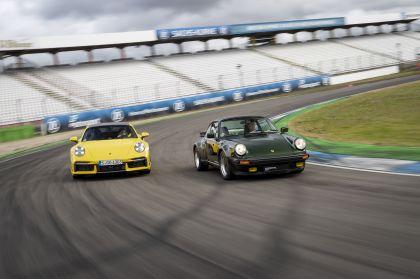 2020 Porsche 911 ( 992 ) Turbo 132