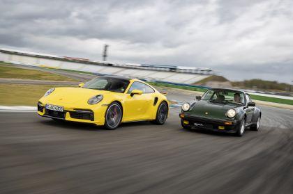 2020 Porsche 911 ( 992 ) Turbo 133