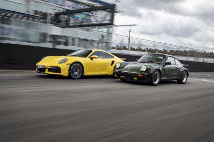 2020 Porsche 911 ( 992 ) Turbo 134