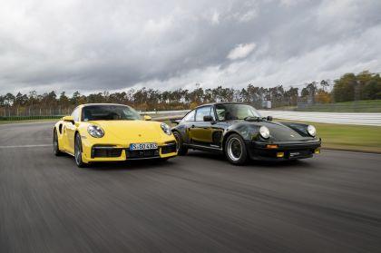 2020 Porsche 911 ( 992 ) Turbo 135