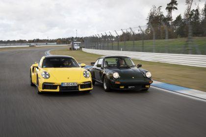 2020 Porsche 911 ( 992 ) Turbo 136