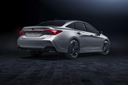 2021 Toyota Avalon XSE Nightshade 3