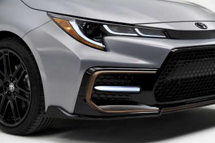 2021 Toyota Corolla Apex 5