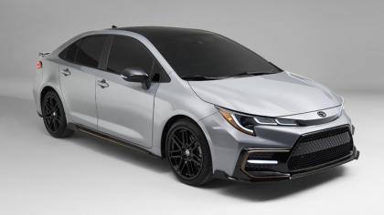 2021 Toyota Corolla Apex 6